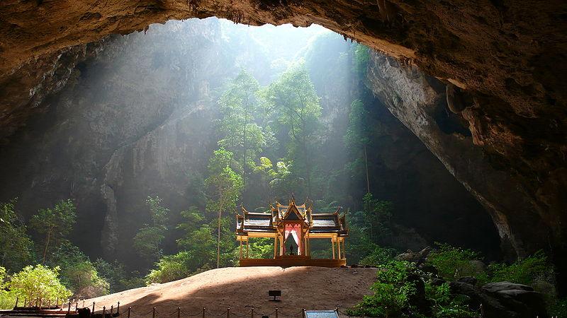 Hua Hin Muay thai camp